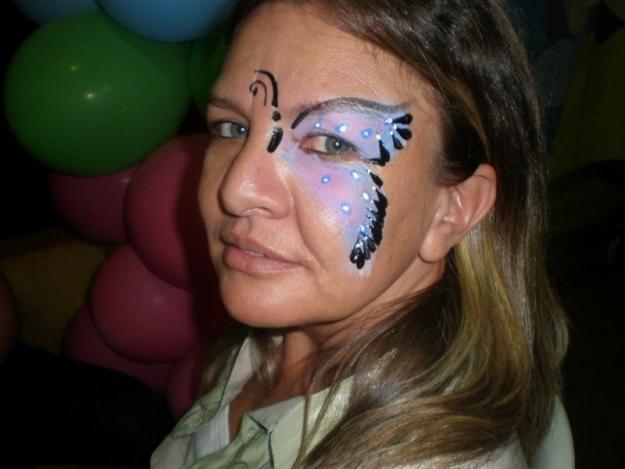 1282662398_42211705_1-Fotos-de--Curso-de-maquiagem-artistica-pintura ...